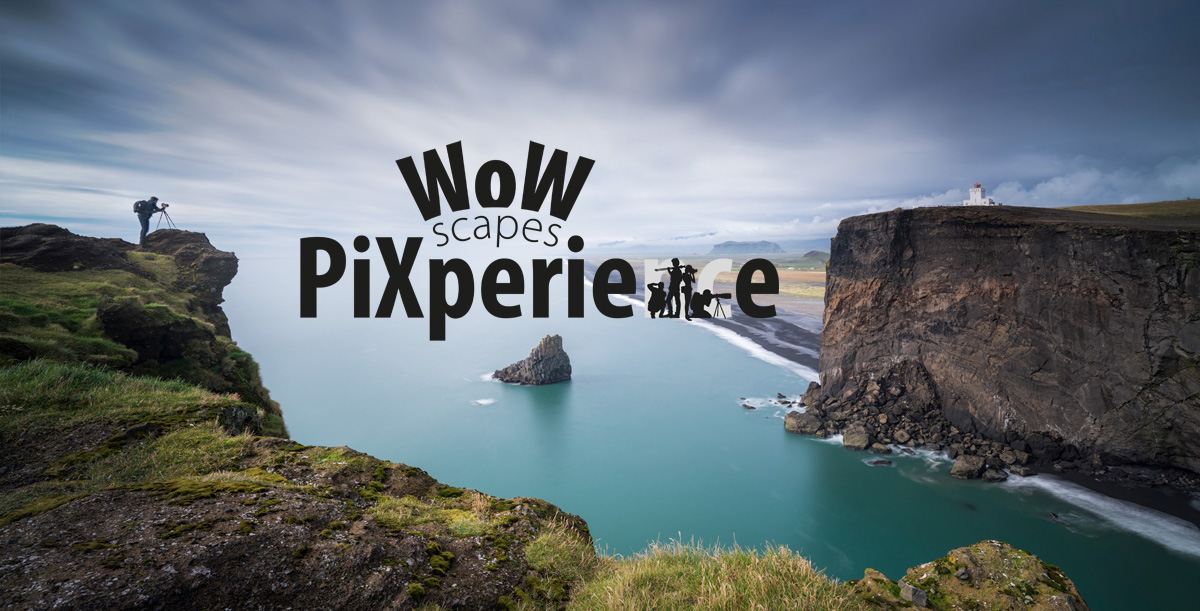 WoWscapes PiXperience 2020
