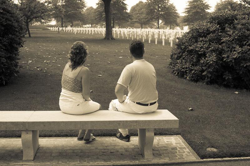 Op 4 mei herdenken en gedenken we de zwaarbevochten vrijheid