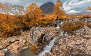 Fotoreis naar de Schotse Hooglanden Herfst