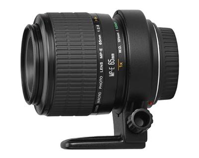 Wat is macrofotografie - Canon MP-E65